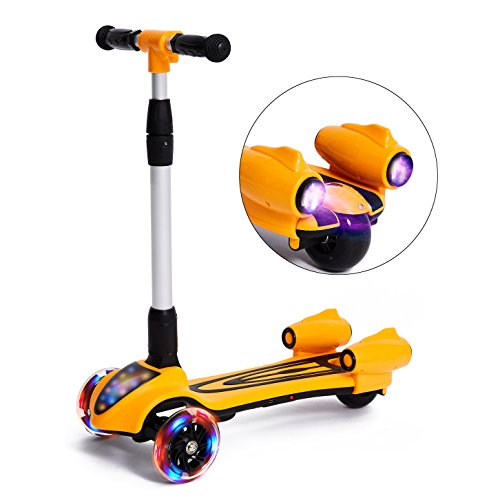 electric 3 wheel scooter - 3