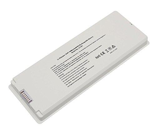 SOLICE Battery MacBook MA561FE MA561G