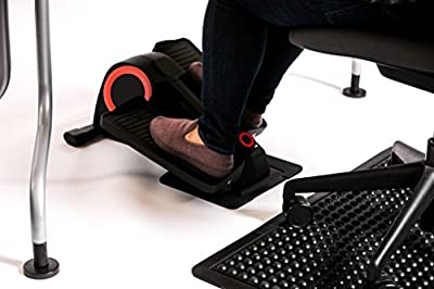 Cubii Slip Stop Mat, Locks Office Chair's Wheels, Active Standing Mat