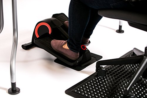 Cubii Slip Stop Mat, Locks Office Chair's Wheels, Active Standing Mat by Cubii