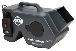 ADJ Products BUBBLETRON MOLDED PLASTIC, BUBBLE MACHIN