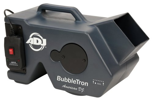 industrial bubble machine - 3