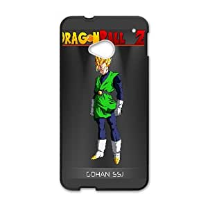 Gohan Dragon Ball Z Anime 5 HTC One M7 Cell Phone Case Black Gift pjz003_3200234