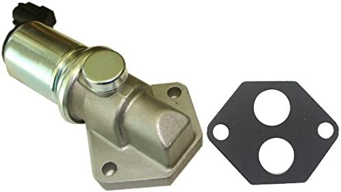 Well Auto Idle Air Control Valve for 98-00 Expedition 96-01 Explorer 97-01 F-150 99-02 F-150 97-99 F-250 99-03 Ranger 97-99 Taurus 97-98 Mark VIII 97-01 Mountaineer 97-99 Sable