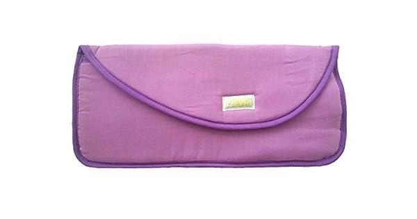 Amazon.com: Púrpura Bolsa De Almacenamiento Resistente al ...