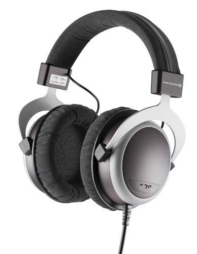 Beyerdynamic Premium Tesla Hi-Fi T 70 Closed-Back Headphones