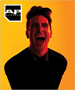 alternative press 359 brendon urie patd hell edition
