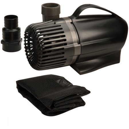 Aquanique 2300 GPH Waterfall Pump by AQUANIQUE