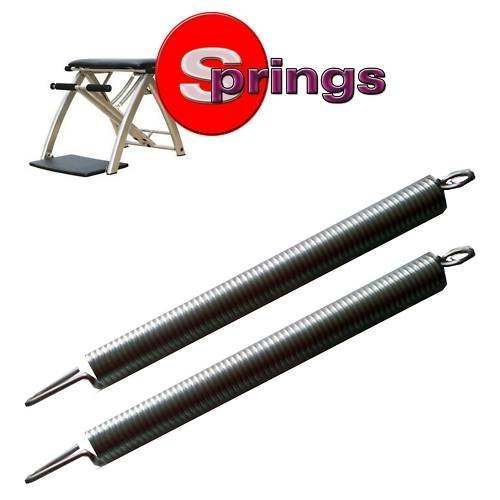 Malibu Pilates Stuhl Springs Regular Stärke – length11.5