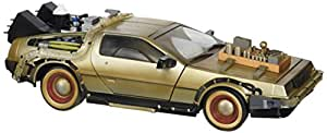 Back to the Future: Part III Time Machine