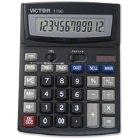 VCT1190 - Victor 1190 Executive Desktop Calculator