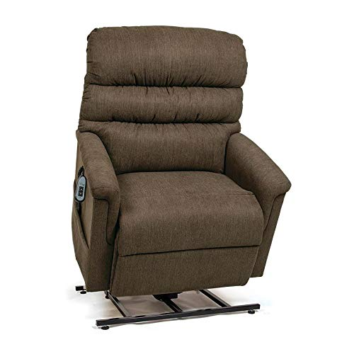 UltraComfort UC542-JPT Petite (300#) Montage Recliner Lift Chair Petite Sized Lift Recliner (up to 5'2