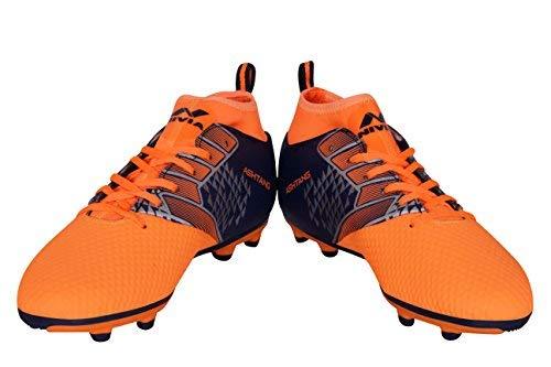 Nivia Ashtang Football Shoes: Amazon.in