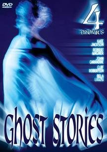 Ghost Stories 4 Movie Pack - Store Macys Nyc