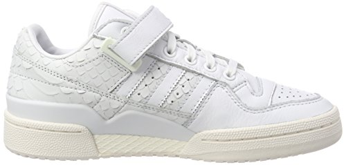 Baskets 000 Originals Ftwbla ftwbla Blanc Forum Femme Low Blatiz Adidas tFUKRqOwt