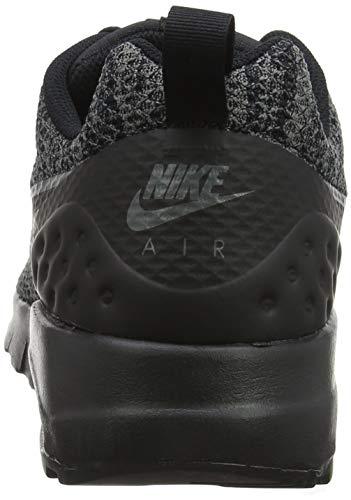 Lw Le Black Air Schwarz Black Motion Sneaker NIKE Max 002 Herren qwOx7US