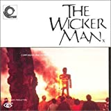 Wicker Man-Ost By Emilia Mitiku (1998-05-11)