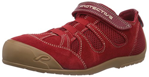610 Donna coral Rosso Protective Sandali rot Miami XET8qqSwYr