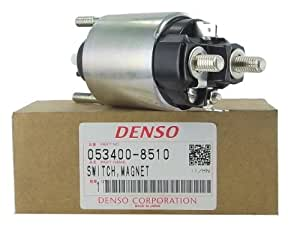 OEM Denso Starter Solenoid for Cub Cadet Lawn Tractors & Mowers