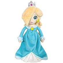 Sanei Super Mario Bros 9.5-Inch Princess Rosalina Plush