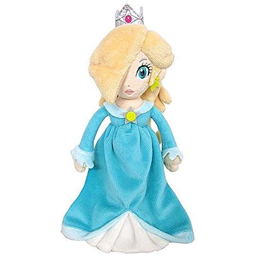 Princess Peach Plush: Amazon.com
