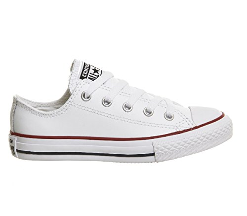 158 Adulto garnet Zapatillas Unisex Chuck Ox Converse navy Taylor white Ct Blanco FSx1PwZqw
