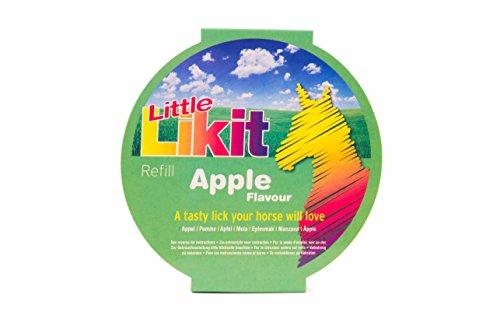 Manna Pro Little Likit Apple Refill