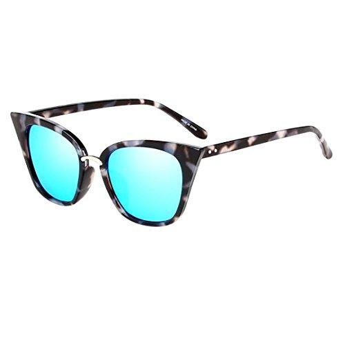 de Gato Unisex Ojo D Delete con Gafas Hunpta de Sol 4qPP5