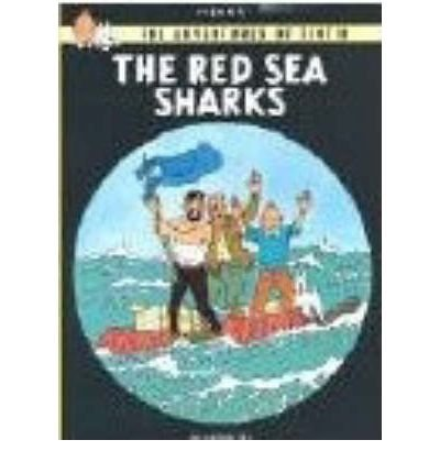 The Red Sea Sharks(Paperback) - 2002 Edition pdf