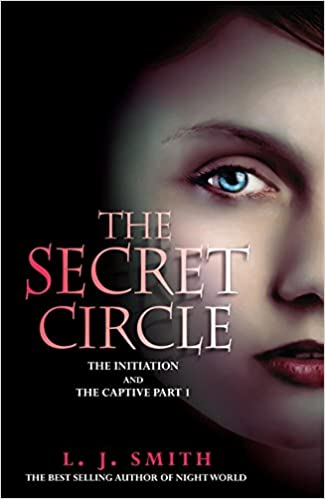 the secret circle the captive
