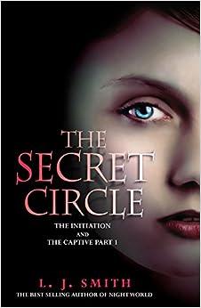 the secret circle initiation free ebook