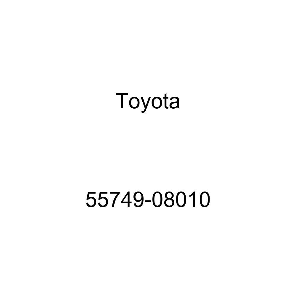 TOYOTA 55749-08010 Cowl Pillar Brace