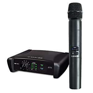 line 6 xd v30 digital wireless handheld microphone system electronics. Black Bedroom Furniture Sets. Home Design Ideas