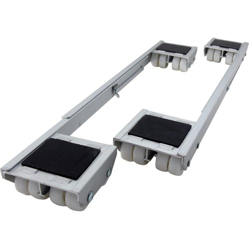 Shepherd 2,000 Lb Appliance Rollers