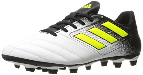 9aa7bfff5 Galleon - Adidas Originals Men s Ace 17.4 FxG Soccer Shoe