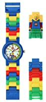 LEGO Time Teacher Sets with Plastic Watc...