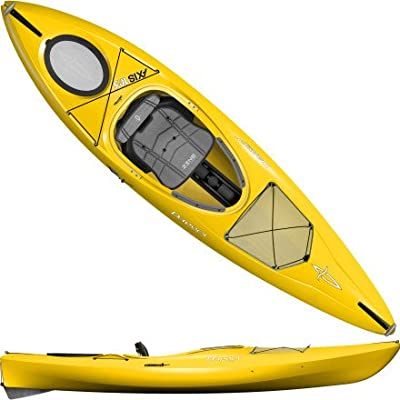 Dagger Axis 10.5 Kayak - 2013 Model