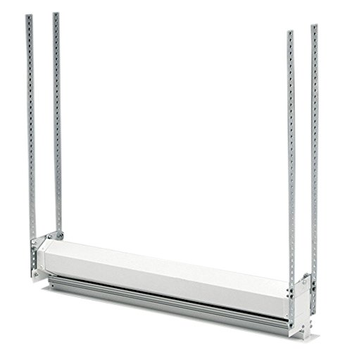 Ceiling Trim Kit For Cosmopolitan Electrol And Tensioned For screens over 10' wide up to 12' wide electronic consumers ()