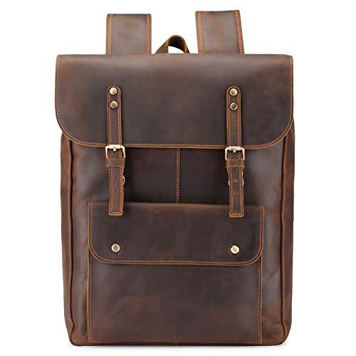 Jack&Chris Vintage Leather 15.6