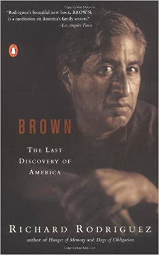 Brown: The Last Discovery Of America Downloads Torrent