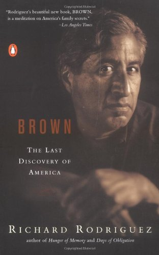 Brown: The Last Discovery of - Chris Blue Brown