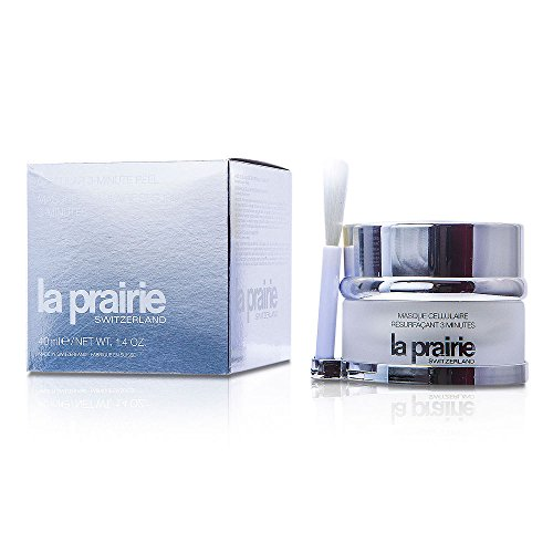 La Prairie Cellular 3 Minute Peel (La Prairie by La Prairie Cellular 3-Minute Peel--40ml/1.4oz ( Package Of 2 ))