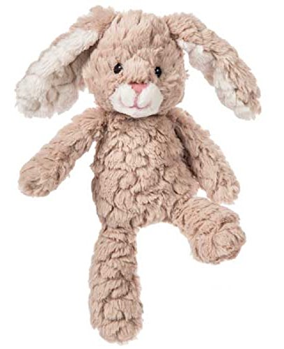 Mary Meyer Tan Putty Bunny Soft ()