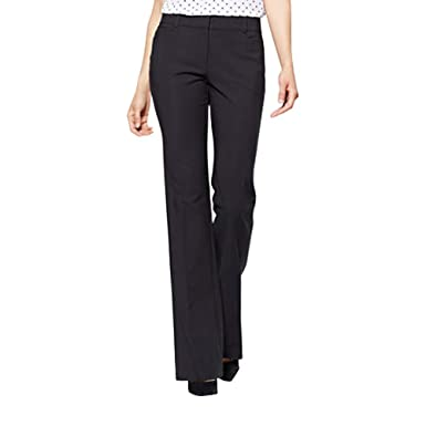 6f2734848d8 Tall Bootcut Pant - Mid Rise - All-Season Stretch - at Amazon Women s  Clothing store