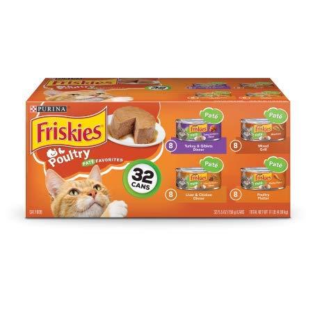 Amazon.com: Purina Friskies Extra Gravy Chunky Adulto mojado ...