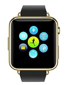 Para Vestir - para - Smartphone - iradish - Y6 - Reloj elegante - Bluetooth 3.0 -Llamadas con Manos Libres/Control de Medios/Control de , 1#