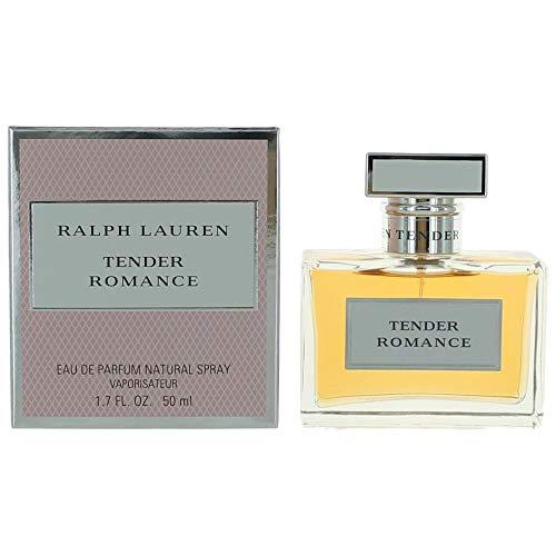 Ralph Lauren Romance Tender Eau de Parfum Spray for Women, 1.7 Ounce