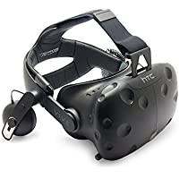 HTC Vive Deluxe Audio Strap Foam Replacement - VR Cover