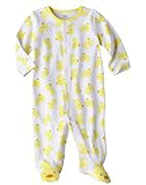 Just One You Made By Carter's Baby-boys' Infant Sleep and Play Ducks