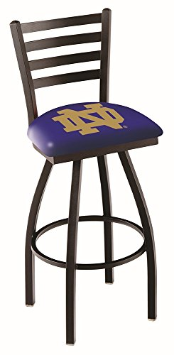 "NCAA Notre Dame Fighting Irish, ND 30"" Bar Stool"